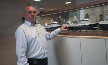 Sølvtrans øker: - Får levert syv nye båter neste år