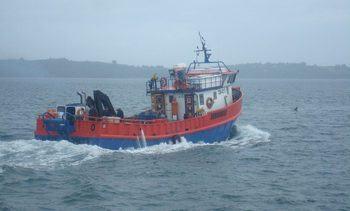 """""""El aumento del tamaño de embarcaciones elevará la competitividad acuícola"""""""