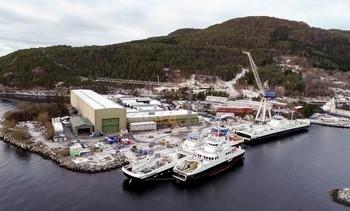 Havyard nedbemanner: - Den norske verftsnæringen sliter tungt