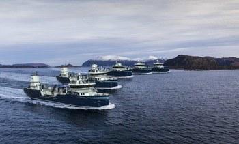 Sølvtrans kontraherer to nye båter for levering i 2023