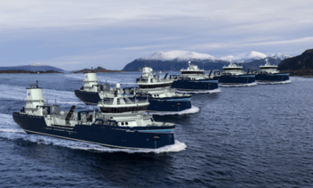 Sølvtrans signs up for two more wellboats