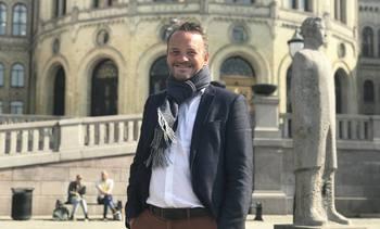 Sjømat Norge applauderer regjeringsplattformen