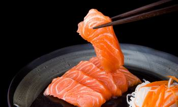 The natural choice for perfect colour and healthier salmon