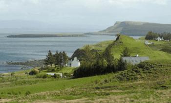 Salmon farmer loses appeal against Skye site refusal