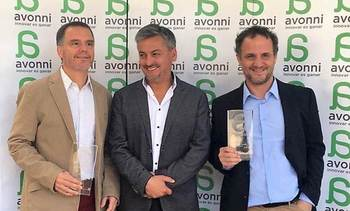 Compañía de innovación y tecnología se une como nuevo socio a SalmonChile