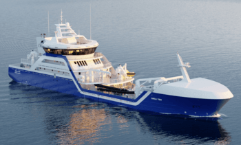 Chilean operator orders new wellboat from Norway
