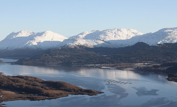 £2.2m for aquaculture research in Scotland