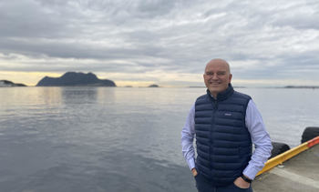 Byttet ut Nordea-porteføljen med landbasert laks