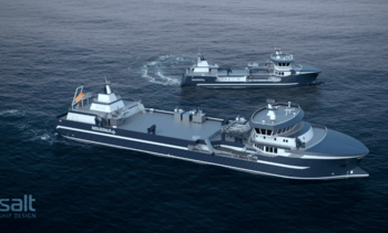 Turkish yard to build the world's largest wellboat