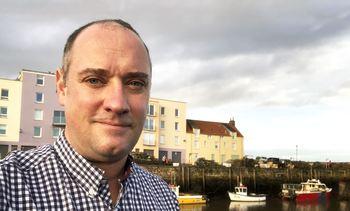 Looking back, thinking ahead: Chris Wallard