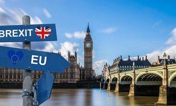 Brexit - Endring av norske forskrifter