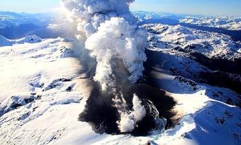 Mowi og AquaChile forsterker beredskapen for mulig vulkanutbrudd