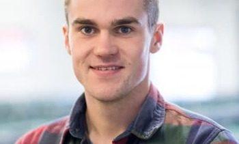 Ny havbruksingeniør i Benchmark Genetics