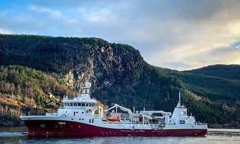 Innovador wellboat tendrá propulsión ecológica y transportará más peces