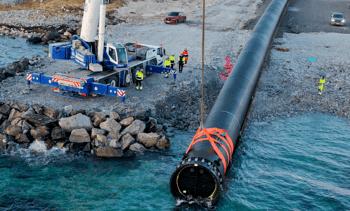 Ett steg nærmere for Andfjord Salmon