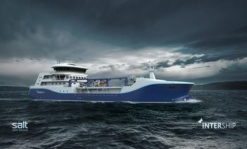 Intership kontraherer ny brønnbåt