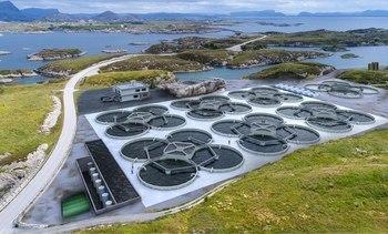 Fulltegnet emisjon i Bulandet Miljøfisk