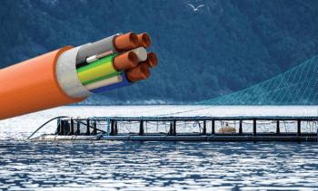 Ahlsell - en komplett kabelleverandør til havbruksnæringen