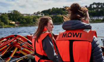 Mowi Scotland chalks up record Q2 harvest and doubles operating profit