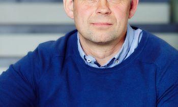 Arnfinn Aunsmo er ny COO i Laxar