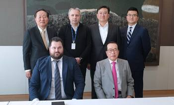 Salmon Evolution and Dongwon to build 20,000t fish farm in South Korea