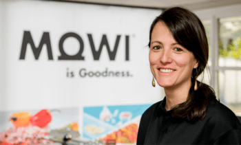 Mowi production director takes on multi-region fish health role