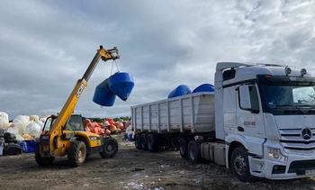 Greenspot se une a Ventisqueros para trabajar en revalorización de sus residuos