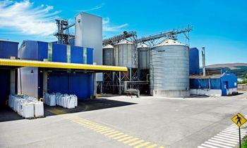 Cargill Chile logra cumplir compromiso con energías 100% renovables