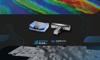 Ocean Scan introduce nuevo equipo para estudio del fondo marino