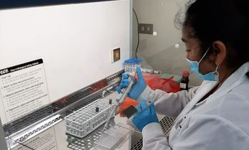 Designan nuevo Laboratorio Nacional de Referencia para la salmonicultura