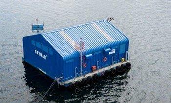 Oxzo presenta innovador sistema para remediación de fondo marino