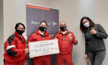 Fondo concursable de AquaChile ya cuenta con los primeros ganadores