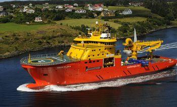 Norge mangler 800 grønne skip for å nå klimamålene