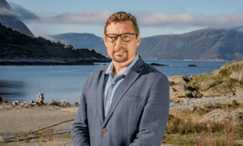 Patience pays off for Organic Sea Harvest director