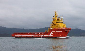 Vant anbud for ombygging av supplyskip til oppdrettsbåt