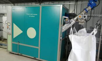 Circular Solutions avanza en investigaciones para uso de lodos como biofertilizante
