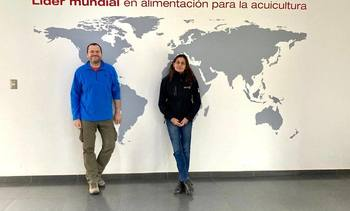Investigador de ARC global llega para reforzar Skretting Chile