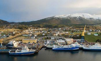 Skipsverft må utrede tiltak mot forurenset sjøbunn