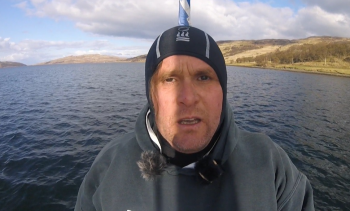 Anti-salmon farms activist agrees to stay away from Mowi sites