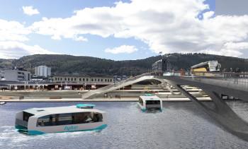 Utredning slår fast ferjegrunnlag i Drammensfjorden