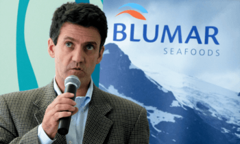 Los desafíos del ejecutivo que liderará la nueva gerencia Farming de Blumar