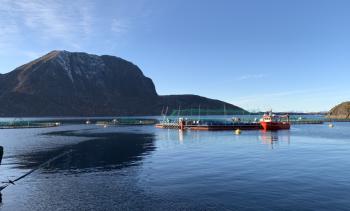 Scotland's semi-closed containment pioneer attracts new investor