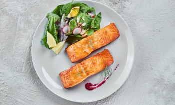 Food is better source of omega-3 than supplements, say researchers
