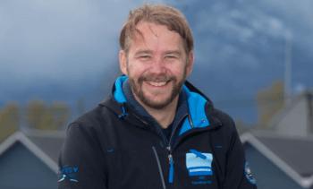 Kvarøy Arctic earns Whole Foods Market supplier award