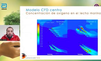 ChucaoTec desarrolla sistema para inyectar oxígeno de forma continua a fondos marinos