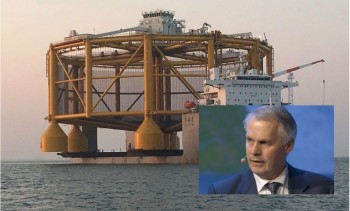 SalMar's £234m share issue may lead to quicker option for a Scottish offshore farm