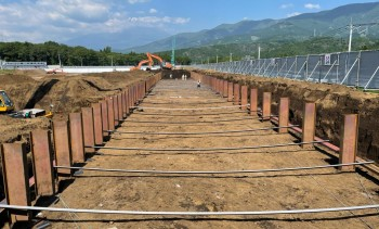 Proximar laying firm foundations in Japan