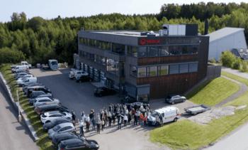 Pure Salmon buys Krüger Kaldnes RAS division