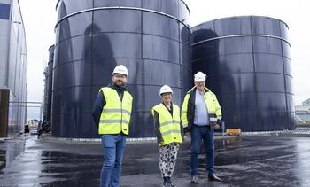 Skal bygge biogassanlegg til 200 millioner kroner