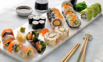 Østlendingene spiser mest fisk og nordlendingene minst